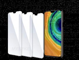 3 Stk. Hærdet Beskyttelsesglas til Huawei P20 Lite