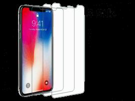 3 Stk. Hærdet Beskyttelsesglas til iPhone 11