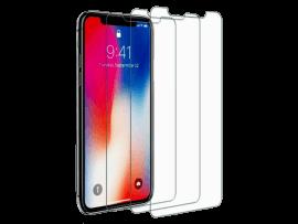 3 Stk. Hærdet Beskyttelsesglas til iPhone XR