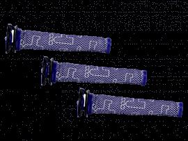 3stk HEPA Pre-Motorfilter til Dyson V6 / V7 / V8