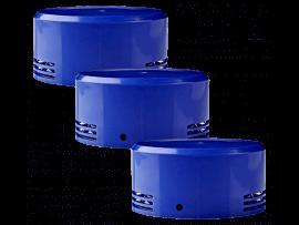 3 Stk HEPA Motorfilter til Dyson V7 / V8