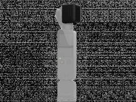 Beskyttende Silicone Cover til DJI Osmo Pocket Lens