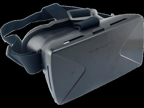 Osiris VR Brille til Smartphones