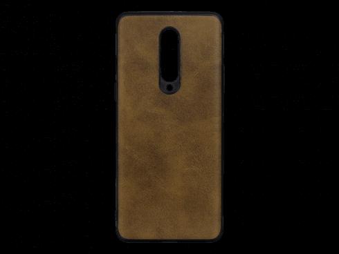 Vintage TPU Cover til OnePlus 8
