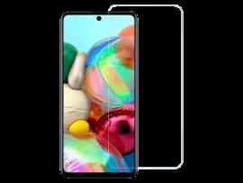 Hærdet Beskyttelsesglas til Samsung Galaxy S10 Lite