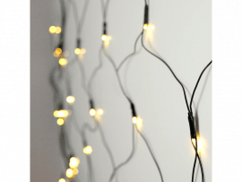 Outdoor 160 LED Lyskæde Net