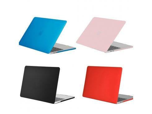 Matte Cover til Macbook Pro 13 Ultimo 2016-19