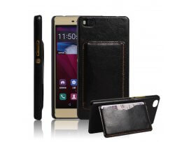 Taurin cover til Huawei P8