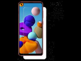 3 Stk. Hærdet beskyttelsesglas til Samsung Galaxy A21s