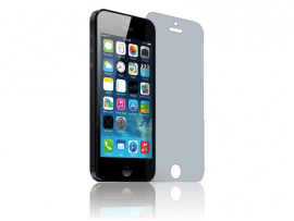 Privacy Glas til iPhone 5 / 5S / 5C / SE