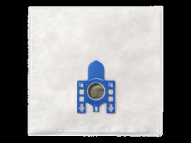 Støvsugerposer til Miele GN Typen - 4 stk inkl. Motorfilter & Mikrofilter