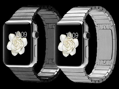 Ferrum rem til Apple Watch i rustfrit stål - 38 / 40 mm