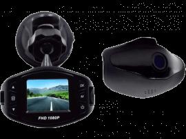 W5 Dashcam med Night Vision og LCD Skærm