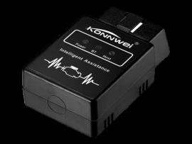 OBD2 Bildiagnostik Værktøj m. Bluetooth til Android
