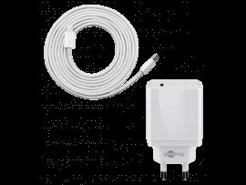 """USB-C Oplader til iPad Pro 11"""" 2020"""