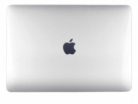 "Transparent cover til Macbook Pro 13"" 2020"