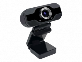Ornate 1080p Webcam