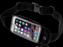 Løbebælte til alle smartphones