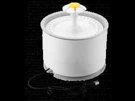Automatisk Drikke Fontæne med LED-Lys - 2.4L