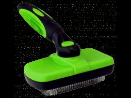 Easy-Clean Børste / Strigle til Kæledyr Pelspleje