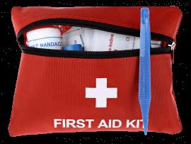 13-i-1 Førstehjælpssæt