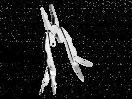 5-i-1 Multiværktøj