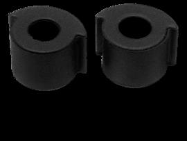 2-Pak Shockpads til Ninebot ES1 / 2 / 2L / 4