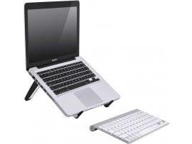 Bordholder / Stand til Macbook & iPad