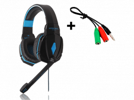 Hydra G30B PS4 Gaming Headset