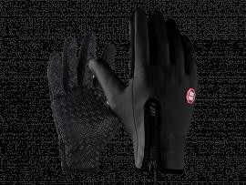 Vindtætte Cykel Handsker