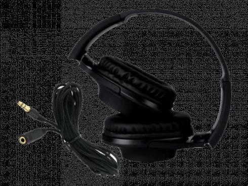 Cosmo D-140 TV-Headset med Kabel