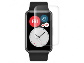 Beskyttelsesfilm til Huawei Watch Fit