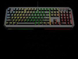 Hydra BK 669 Gaming Tastatur