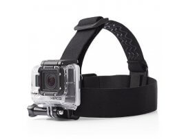 Head Strap Mount til GoPro