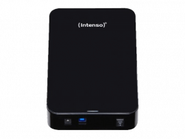 Intenso Memory Center ekstern harddisk 2TB