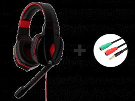 Hydra G30 PS4 Headset