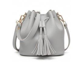 Belina dametaske i læder