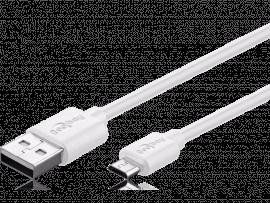 Oplader kabel til Huawei P8/P8lite og P9 lite