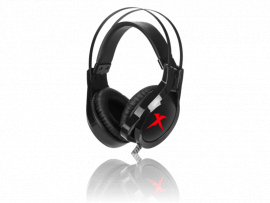 Xtrike Hydra 902 USB 7.1 Gaming Headset