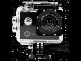720P Action Kamera m. Vandtæt Hus