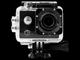 4K Action Kamera m. Wifi & App