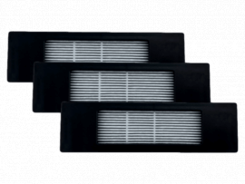 Filter Pakke til Ecovacs Deebot Ozmo T8 / T8+ / T8 Aivi