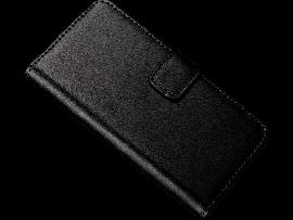 iPhone 5 / 5S / SE læder cover med pung