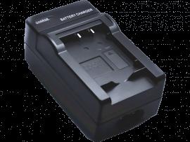 Oplader til Panasonic Batteri