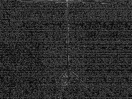 T-formet Stativ til Foto Baggrund-200 x 200 cm