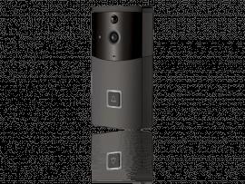 T30 Trådløs Ringeklokke m. Videokamera