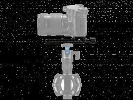 Kameraskinne til Makro Foto