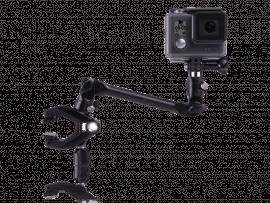 GoPro 360° Instrument Mount til fx Guitar