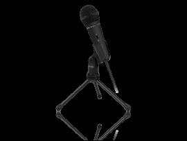 Katata Mikrofon m/ Holder