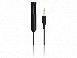 F5 Mikrofon m/ Jackstik